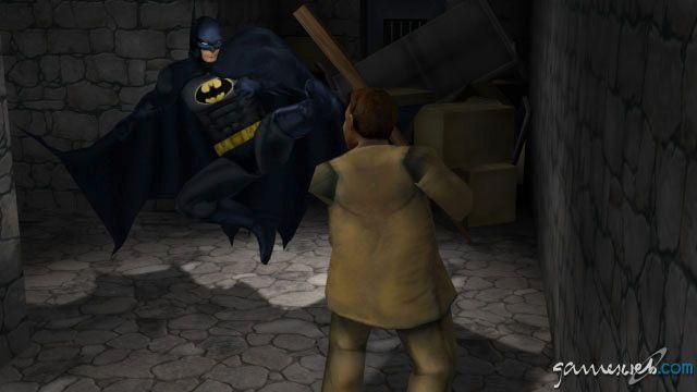 Batman: Dark Tomorrow  Archiv - Screenshots - Bild 7