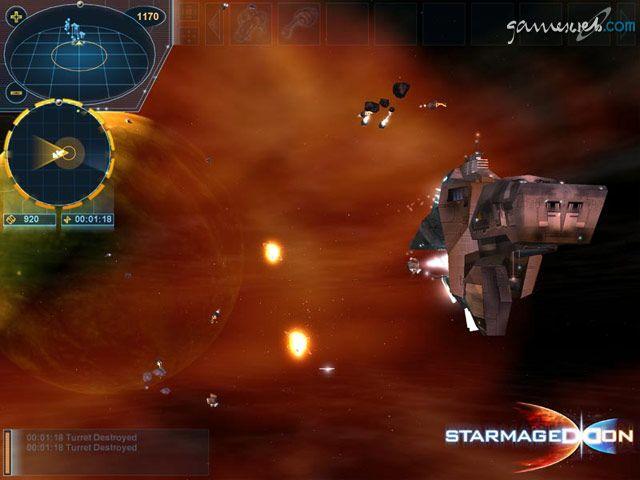 Starmageddon: Project Earth  Archiv - Screenshots - Bild 15