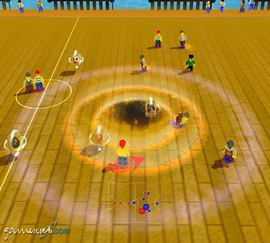 Football Mania  Archiv - Screenshots - Bild 9