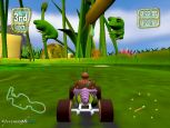 Antz Extreme Racing  Archiv - Screenshots - Bild 5