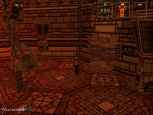 Simon the Sorcerer 3D  Archiv - Screenshots - Bild 8