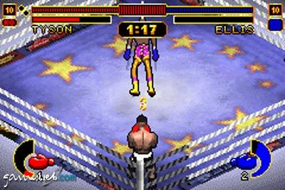 Mike Tyson Boxing - Screenshots - Bild 20