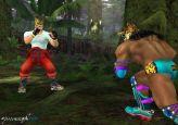 Tekken 4  Archiv - Screenshots - Bild 10