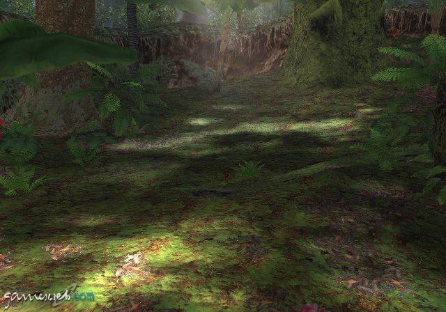 Tekken 4  Archiv - Screenshots - Bild 12
