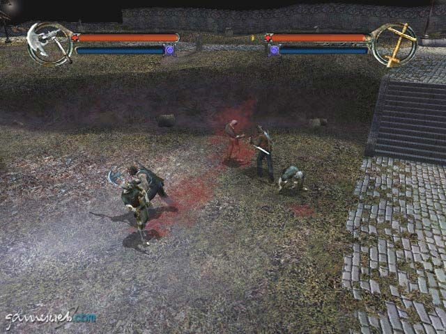 Hunter: The Reckoning  Archiv - Screenshots - Bild 29
