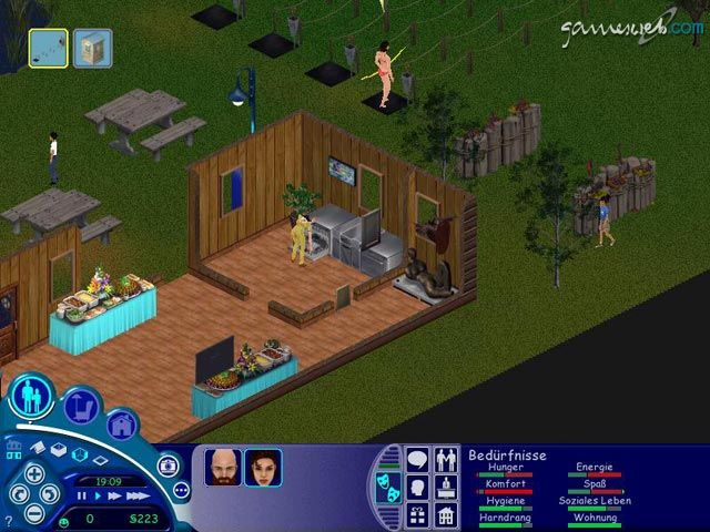 Die Sims: Urlaub total - Screenshots - Bild 13