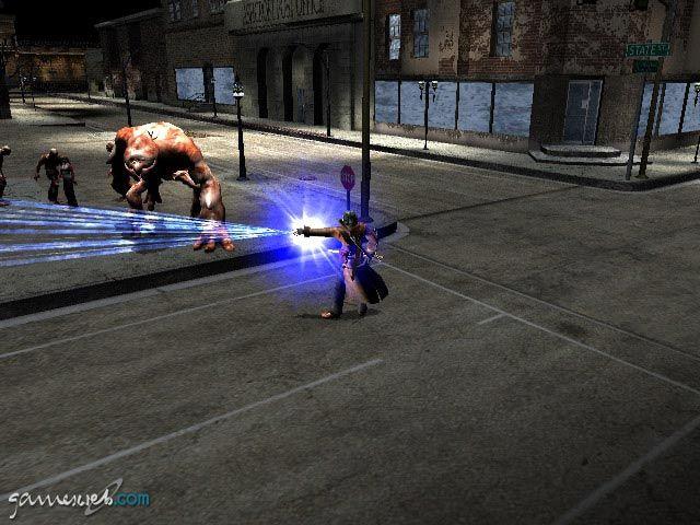 Hunter: The Reckoning - Screenshots - Bild 27