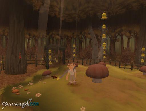 Herdy Gerdy - Screenshots - Bild 21