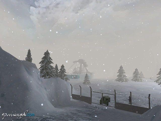 XIII - Screenshots - Bild 11