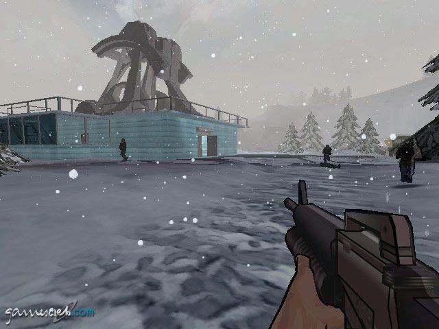 XIII - Screenshots - Bild 8