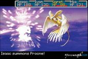 Golden Sun - Screenshots - Bild 6