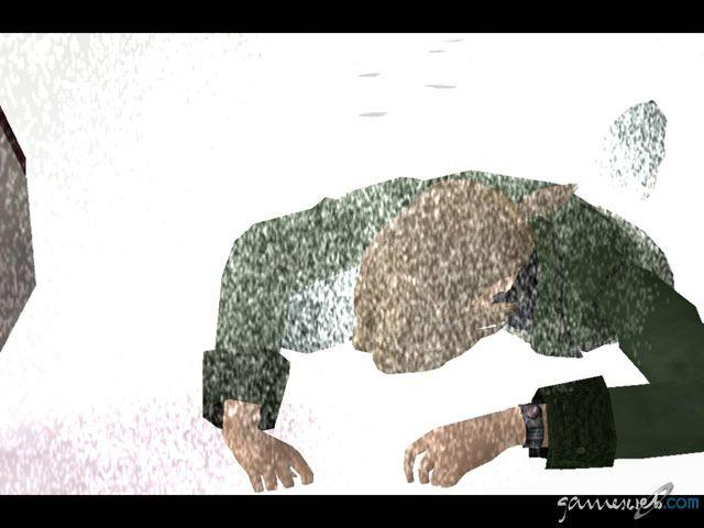 Shadow of Memories  Archiv - Screenshots - Bild 7