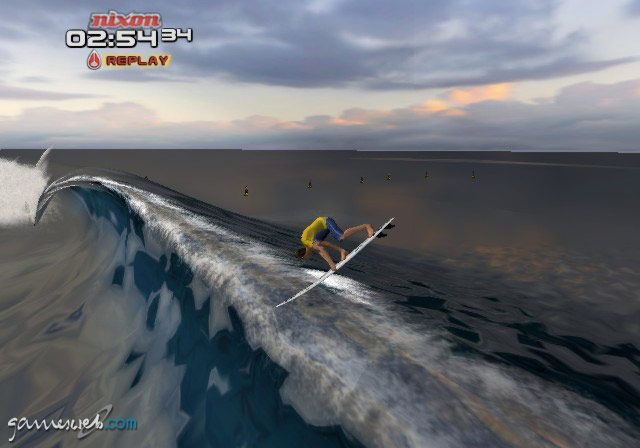 Transworld Surf  Archiv - Screenshots - Bild 8