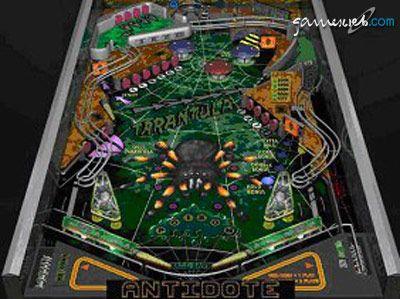Pinball Advance  Archiv - Screenshots - Bild 9