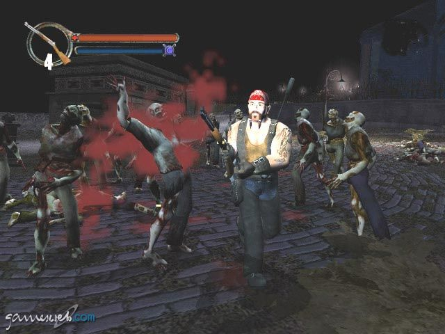 Hunter: The Reckoning  Archiv - Screenshots - Bild 33