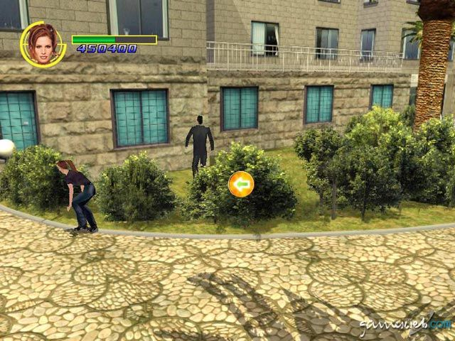 VIP - Screenshots - Bild 3