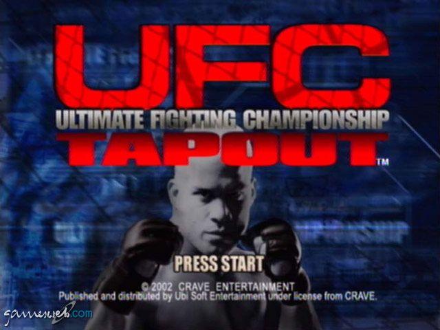 UFC: Tapout - Screenshots - Bild 21