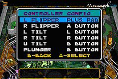 Pinball Advance  Archiv - Screenshots - Bild 6