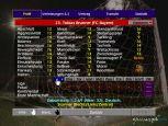Meistertrainer - Saison 01/02  Archiv - Screenshots - Bild 7