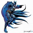 Batman: Dark Tomorrow  Archiv - Artworks - Bild 2