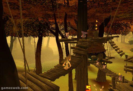Herdy Gerdy - Screenshots - Bild 5