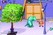 Die Monster AG - Screenshots - Bild 11