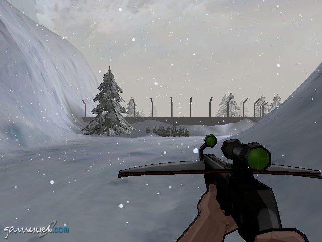 XIII - Screenshots - Bild 13