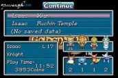 Golden Sun - Screenshots - Bild 9