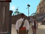 Sea Dogs - Screenshots - Bild 6