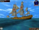 Sea Dogs - Screenshots - Bild 16