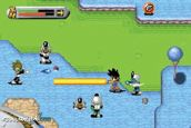 Dragonball Z: The Legacy of Goku   Archiv - Screenshots - Bild 2