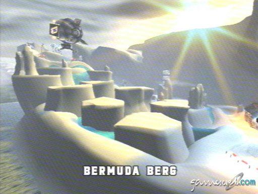 Sled Storm - Screenshots - Bild 20