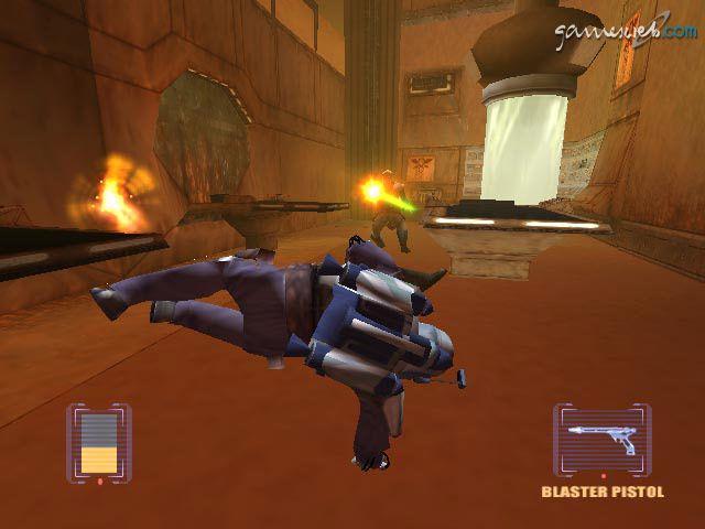Star Wars Bounty Hunter  Archiv - Screenshots - Bild 35