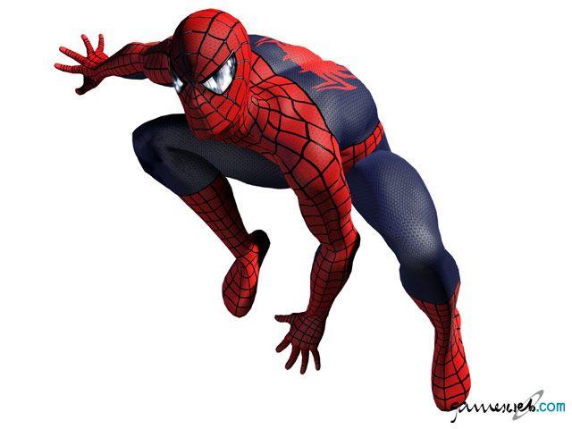 Spider-Man: The Movie  Archiv - Artworks - Bild 2