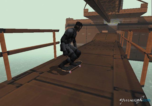 Evolution Skateboarding  Archiv - Screenshots - Bild 19