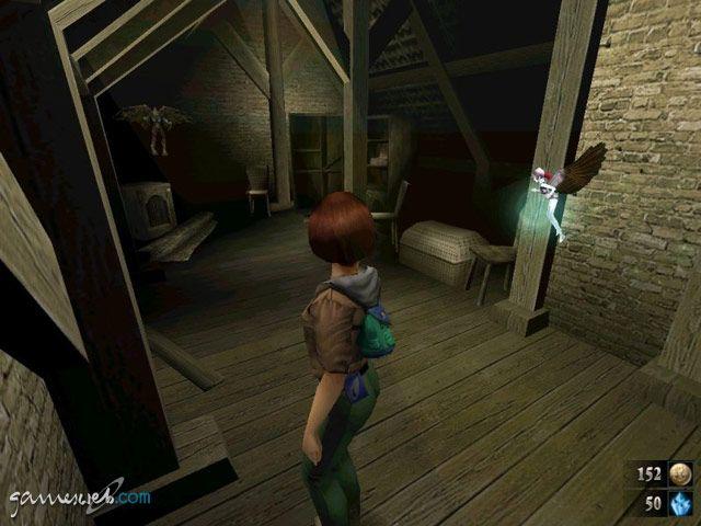 Zanzarah: Das verborgene Portal - Screenshots - Bild 20