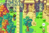 Golden Sun: The Lost Age  Archiv - Screenshots - Bild 4