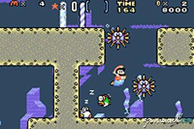 Super Mario Advance 2 - Screenshots - Bild 13