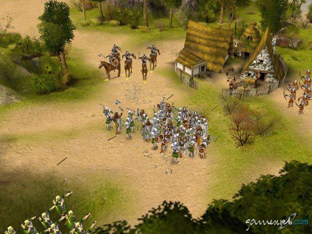 Praetorians  Archiv - Screenshots - Bild 8