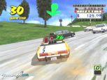 Crazy Taxi - Screenshots - Bild 14