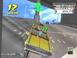 Crazy Taxi - Screenshots - Bild 8