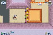 Legend of Zelda: A Link to the Past  Archiv - Screenshots - Bild 13
