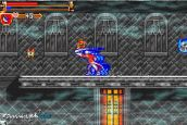 Castlevania: Harmony of Dissonance  Archiv - Screenshots - Bild 8