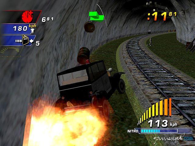 Chase  Archiv - Screenshots - Bild 9