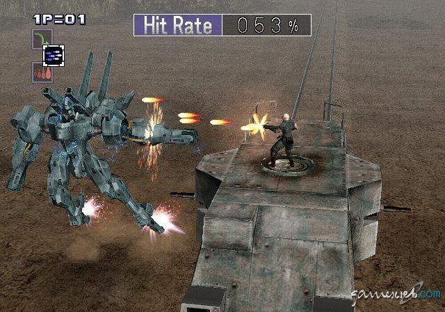 Contra: Shattered Soldier  Archiv - Screenshots - Bild 8