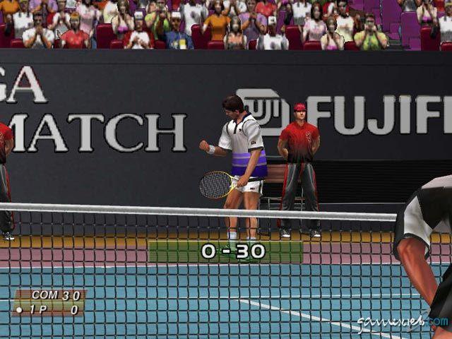 Virtua Tennis - Screenshots - Bild 18