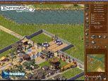 Emperor: Rise of the Middle Kingdom  Archiv - Screenshots - Bild 16