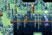 Golden Sun: The Lost Age  Archiv - Screenshots - Bild 5