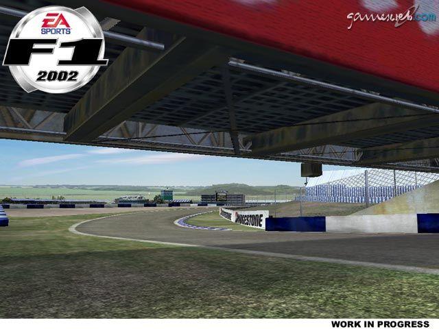 F1 2002 - Screenshots - Bild 12