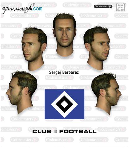 Club Football  Archiv - Screenshots - Bild 20